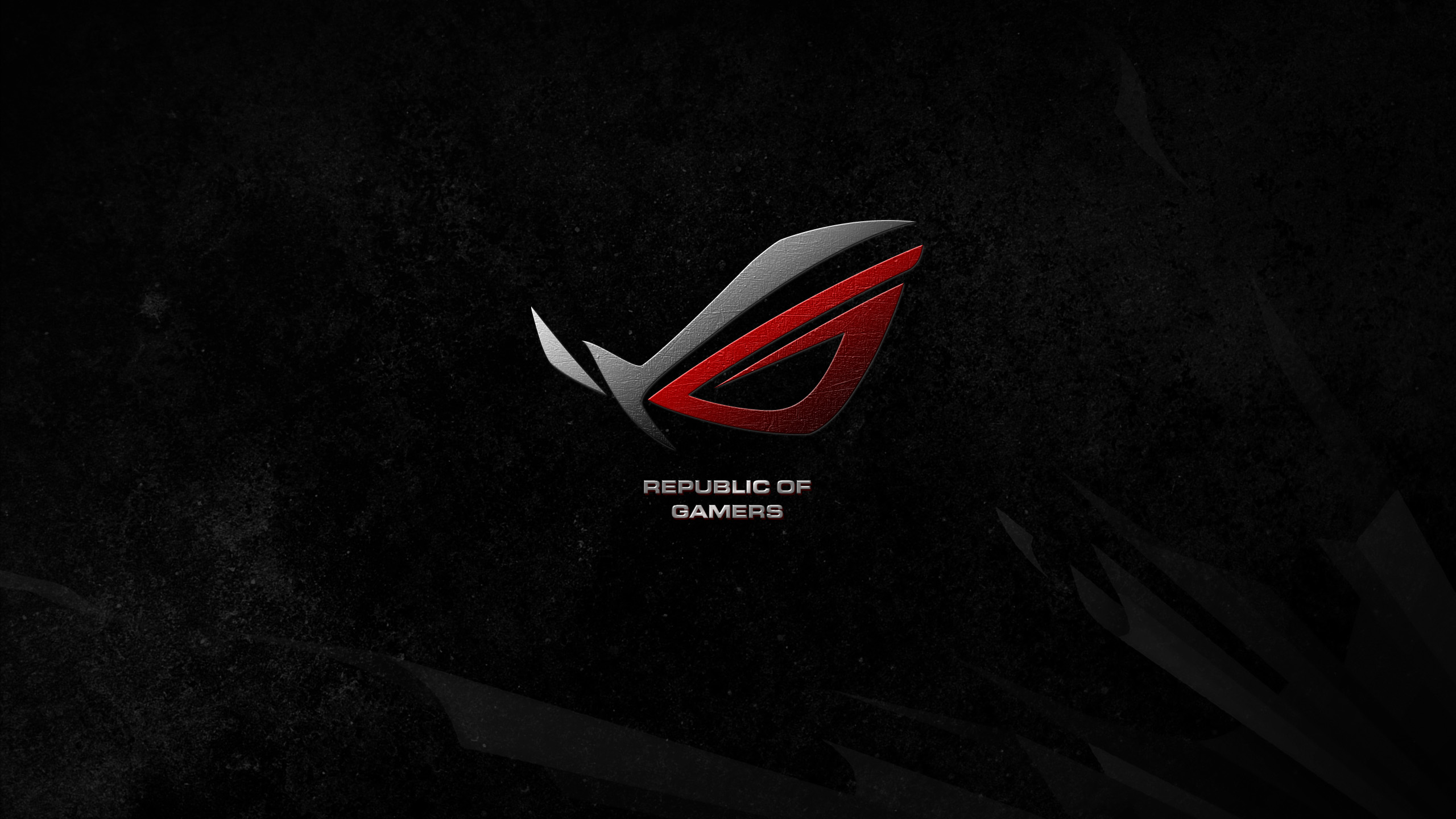 3709174 Asus Rog Wallpaper 2560x1440