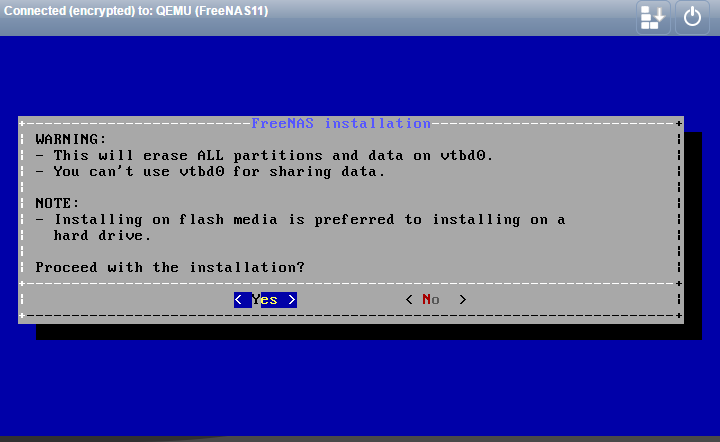 freenas 11 install step 3.png