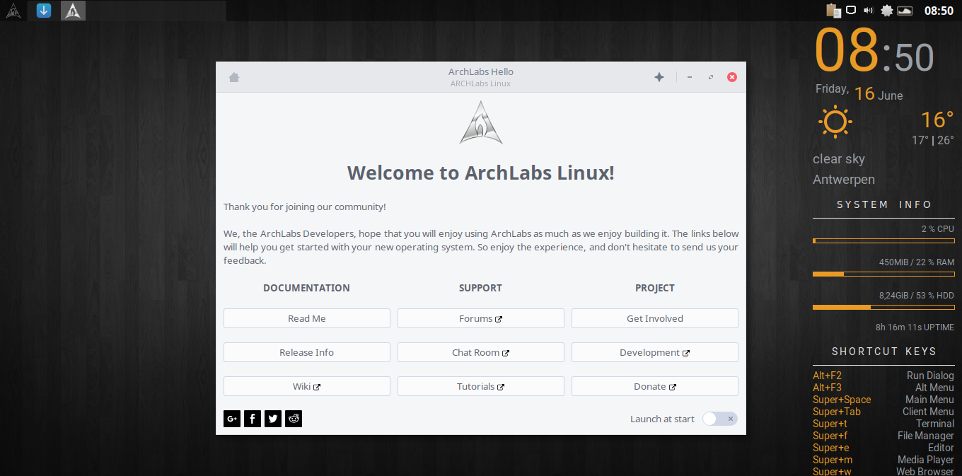 ArchLabs 4.1 screenshots 1.png