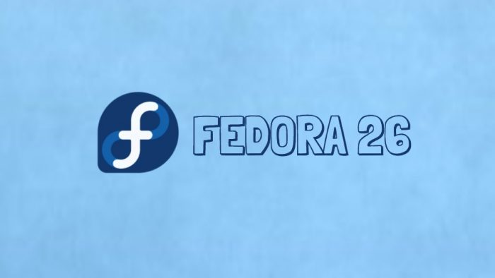 install EPEL repository on Fedora 26