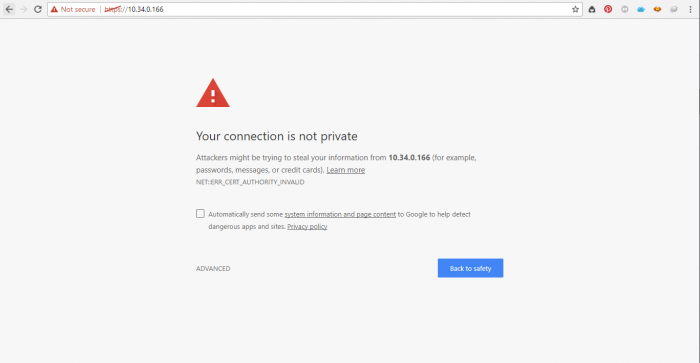 enable SSL on Apache Fedora 26